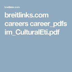 breitlinks.com careers career_pdfs im_CulturalEti.pdf