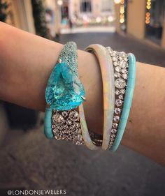 Chatecler. Via MMdiamonds Jewellrs MITRA @mm_diamondsjewellers on Instagram: Lovely @chantecler_official via @londonjewelers