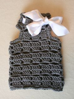 Crochet Dog Sweater. Handmade Dog Clothes. Pet by BubaDog on Etsy