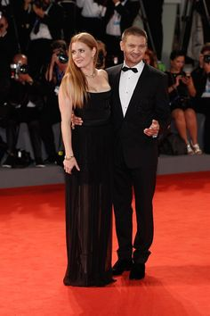 Amy Adams, Jeremy Renner