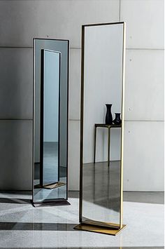 KAGADATO selection. The best in the world. Industrial mirror design. **************************************