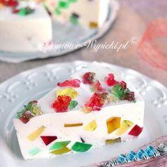 Krispy Kreme, Fondant, Cheesecakes, Panna Cotta, Deserts, Food And Drink, Cooking, Breakfast, Ethnic Recipes