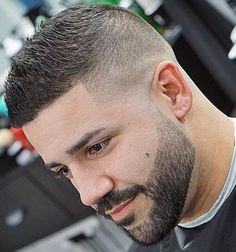13 Men's Military Haircut Styles (Standart Regulations, High and Tight military haircut 2017 military haircut numbers army cut hairstyle 2015 Baby boy haircut Kids hairstyles boys Toddler hairstyles boy Boys haircuts toddler # Thin Hair Haircuts, Slick Hairstyles, Haircuts For Men, Short Hair Cuts, Barber Hairstyles, Men's Haircuts, Teen Hairstyles, Modern Hairstyles, Popular Hairstyles