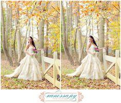 Amazing wedding dress - NJ Wedding - Fall Wedding