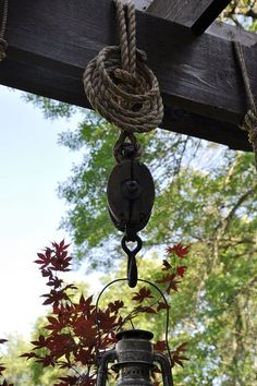 Pottery Barn Inspired Patio Decor :: Hometalk