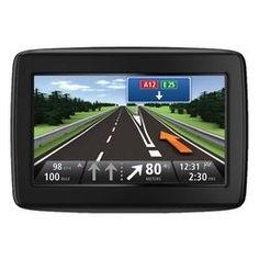 "2B2 Navigatore GPS Tomtom Start 20 M 10,9 cm (4.3"") di Tomtom immagini"
