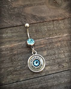 Bellybutton ring
