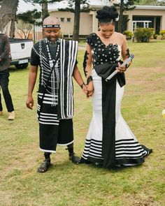 If you're looking for the trendiest, beautiful and latest 2020 STUNNING XHOSA ATTIRE styles then you're in for a treat. We have found the trending South africa styles African Print Dresses, African Fashion Dresses, African Dress, Xhosa Attire, African Traditional Wear, Next Clothes, Africa Fashion, African Women, Pattern Fashion