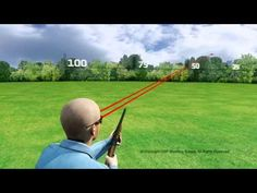 Shotgun Shooting Tip - The Right-to-Left Crossing Target TheNSSF