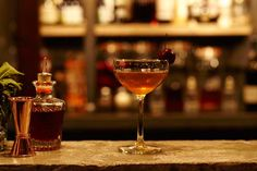Milroy's of Soho gets a makeover and a new cocktail bar | Latest news | Gastroblog | Hot Dinners