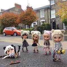 instagram.com/dollytreasures | by Dollytreasures
