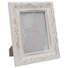 Washed Deco Frame