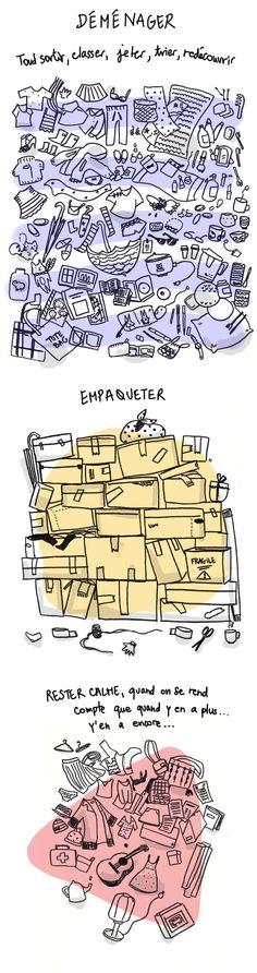 d m nagement humour pinterest blog. Black Bedroom Furniture Sets. Home Design Ideas