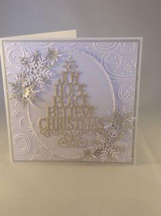 Image result for sue wilson christmas tree greetings