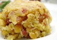 Receta Mofongo  El mofongo puertorriqueño es muy famoso y es el mejor.