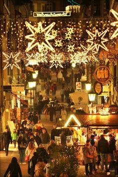 Schwäbisch Hall: Shopping Night Schwäbisch Hall   Südwest Presse Online