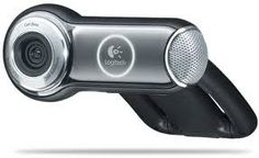 Logitech's new QuickCam Vision Pro is Mac-only, for no discernible reason