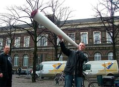 You can't do anything fun in The Netherlands. | 42 Reasons The Netherlands Is The Worst Place On Earth