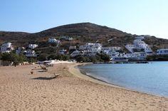 GREECE CHANNEL | Sikinos