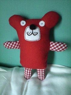 Hector el oso