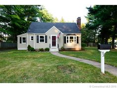 63 TURNBULL ROAD, MANCHESTER, CT 06042 | South Windsor Real Estate | South Windsor Real Estate Company | Brian Burke