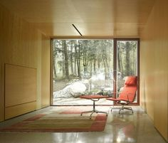 Gallery - Clear Lake Cottage / MacLennan Jaunkalns Miller Architects - 11