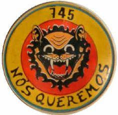 Batalhão de Cavalaria 745 Angola