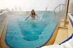 Velence Resort & Spa, Hungary Resort Spa, Hungary, Tub, Outdoor Decor, Bathtubs, Bathtub, Bath Tub, Bath