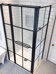 Shower Doors & Enclo