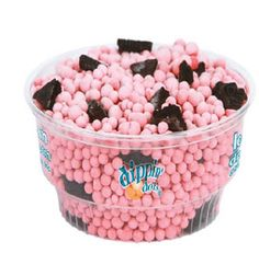 FREE Dippin' Dots Peppermint Oreo with Dippin' Dots Cup Purchase! (Facebook)