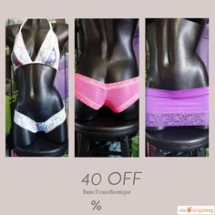 40% OFF on select products. Hurry, sale ending soon!  Check out our discounted products now: https://www.etsy.com/shop/BasicTeaseBoutique?utm_source=Pinterest&utm_medium=Orangetwig_Marketing&utm_campaign=Storewide%20Clearance%20Sale   #etsy #etsyseller #etsyshop #etsylove #etsyfinds #etsygifts #musthave #loveit #instacool #shop #shopping #onlineshopping #instashop #instagood #instafollow #photooftheday #picoftheday #love #OTstores #smallbiz #sale #instasale