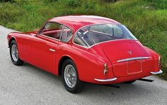 Ferrari 195 Inter Coupe (1950 )