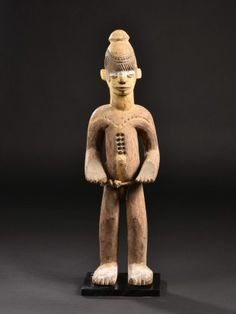 "Figure, ""alusi"" - Hammer Auctions, Basel - Switzerland Basel, Museum, Switzerland, Buddha, Statue, Art, World View, Auction, Figurine"