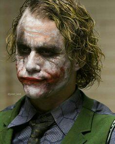 Joker the dark Knight tdk Der Joker, Joker Dc, Joker And Harley Quinn, Heath Legder, Heath Ledger Joker, Joker Dark Knight, Batman Comics, Batman Art, Batman Robin