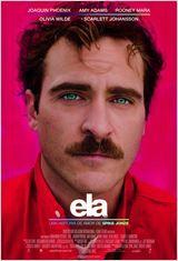 ROSEMAR SCHICK: ELA - cinema