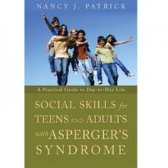 Provides practical strategies for helping teenagers and adults with Asperger Syndrome to navigate social skills, friendships and relationships at h...