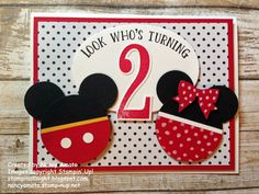 My creations using fabulous Stampin' Up! products! Shop online at my website http://nancyamato.stampinup.net. Like me on Facebook:  B-More Stamper, Nancy Amato, Independent Stampin' Up! Demonstrator