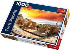 Trefl - Puzzle de 1000 piezas (TR10316): Amazon.es: Juguetes y juegos
