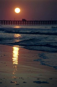 Apache Pier - Myrtle Beach South Carolina SC