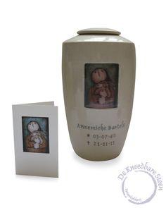 Urn voor Annemieke