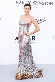 amfAR Gala 2017 Dresses   British Vogue