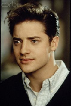 men Brendan Fraser-Other people had a huge crush on Link from Encino Man, right Right Help us out here. Michael Ealy, Michael Fassbender, Brendan Fraser The Mummy, Encino Man, Z Cam, Charming Man, Actrices Hollywood, Sexy, Gary Oldman