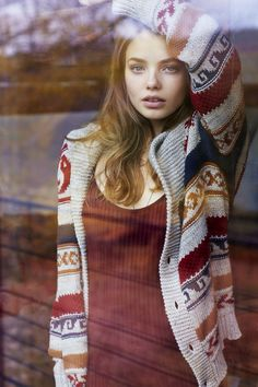 Kristine Frøseth for Urban Outfitters // Heartbreak Management