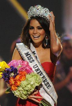 Miss Universe 2010  Miss Mexico  Ximena Navarrete