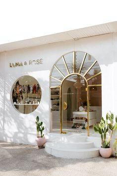 Luna & Rose // Bali Store Photoshoot — Keira Mason