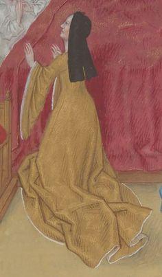 Recueil des Hystoires de Troye, composé par Raoul LE FEVRE, prestre chappellain de Mgr...le duc Phelippe de Bourgoingne, en l'an de grace mil CCCC LXIIII ».  Date d'édition :  1401-1500  Français 22552  Folio 10r