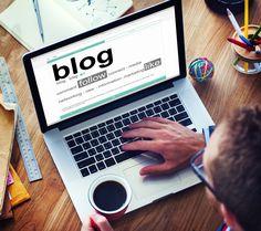 L'importanza Di Avere Un Blog Aziendale | Webtre