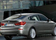 5 Series Gran Turismo (F07) BMW sale - http://autotras.com