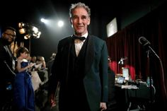 Mark Rylance at event of The Oscars (2016)