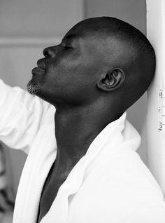 Djimon Gaston Hounsou (born April 24, 1964) is a Beninese American actor and model.